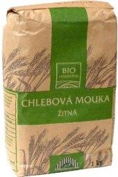 Žitná chlebová mouka Bio Harmonie