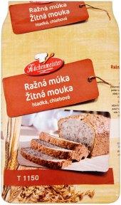 Žitná chlebová mouka Kuchen Meister