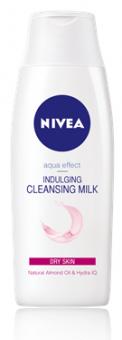 Mléko pleťové čisticí jemné Nivea