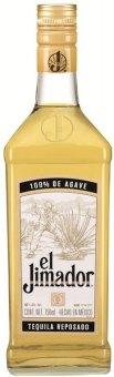 Zlatá Tequila El Jimador