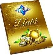 Kolekce vánoční Zlatá Orion