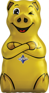 Prasátko zlaté Orion