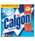 Změkčovač vody tablety Calgon