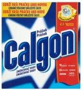 Změkčovač vody Calgon