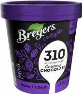 Zmrzlina proteinová v kelímku Breyers Delights