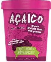 Zmrzlinová dřeň  Acaico Acaimania