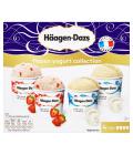 Zmrzlina jogurtová v kelímku Häagen-Dazs