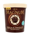 Zmrzlina v kelímku Magnum Algida