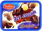 Zmrzlina mléčná ve vaničce Ballino