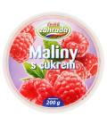 Zmrzlina ovoce s cukrem Česká zahrada