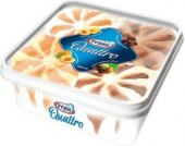 Zmrzlina Quattro Prima