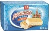 Ruská zmrzlina K-Classic