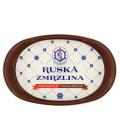 Zmrzlina ruská ve vaničce Plombir