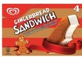 Zmrzlina Sandwich Algida