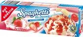 Zmrzlina Spaghetti Eis - Dessert Gut&Günstig  Edeka