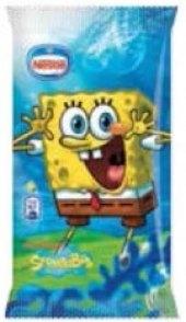Nanuk Sponge Bob Nestlé