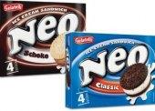 Zmrzlina sušenky Neo Gelatelli