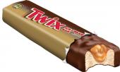 Zmrzlina Twix