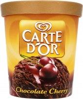 Zmrzlina v kelímku Carte D'or Algida
