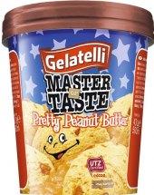 Zmrzlina v kelímku Gelatelli
