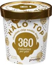 Zmrzlina v kelímku Halo Top