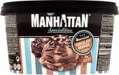 Zmrzlina v kelímku Manhattan Nestlé