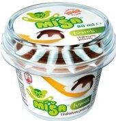Zmrzlina v kelímku Míša