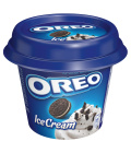 Zmrzlina v kelímku Oreo