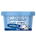 Zmrzlina ve vaničce Acaico Mooo
