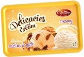 Zmrzlina ve vaničce Ballino