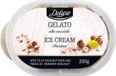 Zmrzlina ve vaničce Deluxe