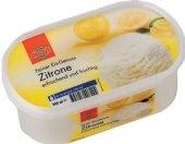 Zmrzlina ve vaničce Globus