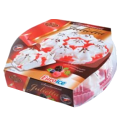 Zmrzlina ve vaničce Julietta
