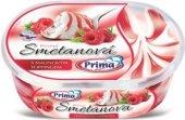 Zmrzlina ve vaničce Prima