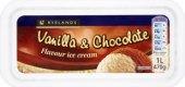 Zmrzlina ve vaničce Ryelands