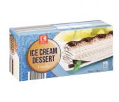 Zmrzlinová roláda K-Classic