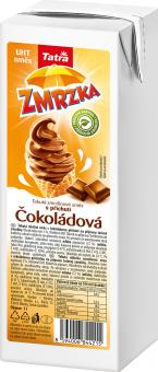 Zmrzlinová směs Tatra