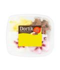 Zmrzlinový dortík