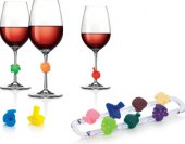 Značky na vinné sklenice myDrink Tescoma