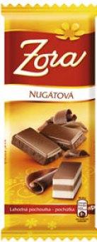 Čokoláda Zora