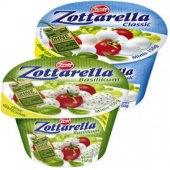 Sýr Zottarella Minis Zott