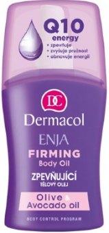 Olej zpevňující Firming Enja Dermacol
