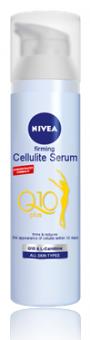 Sérum proti celulitidě zpevňující Q10 Plus Nivea