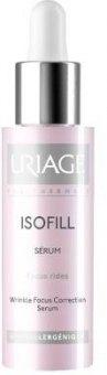 Sérum pleťové proti vráskám zpevňující Isofill Uriage