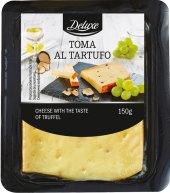 Zrající sýr s lanýži Deluxe