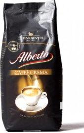 Zrnková káva Alberto Caffé Crema Darboven