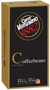 Zrnková káva Arabica Espresso Vergnano