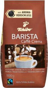 Zrnková káva Barista Crema Tchibo