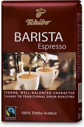 Zrnková káva Barista Tchibo