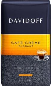 Zrnková káva Café Créme Davidoff